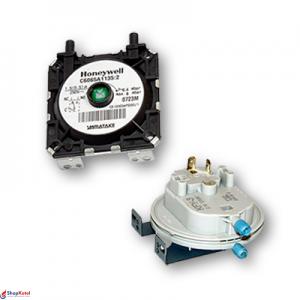 Датчики давления воздуха (прессостаты, пневмореле) Gazlux Gazeco